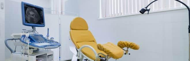 Оперативная гинекология в Санкт-Петербурге